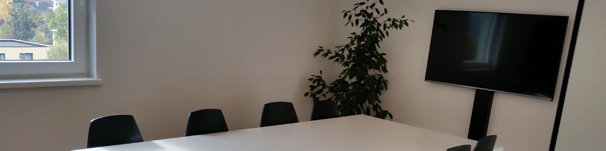 Besprechungsraum Coworking Imst - Tirol